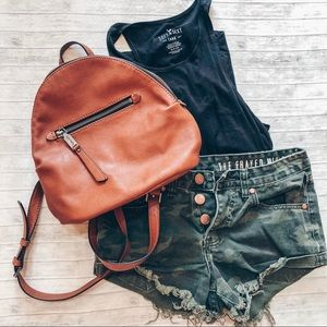Splendid Mini Backpack
